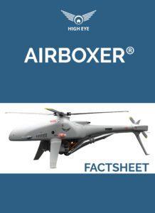 Factsheet Airboxer September 2021